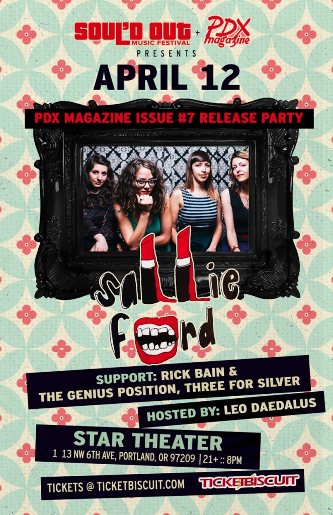 Issue7Release-Party